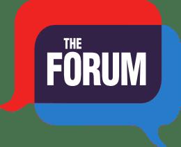 Community Discussion Logo
